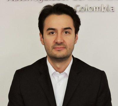 Julián Gonzalo Zuluaga3